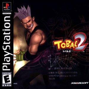 Tobal 2 per PlayStation