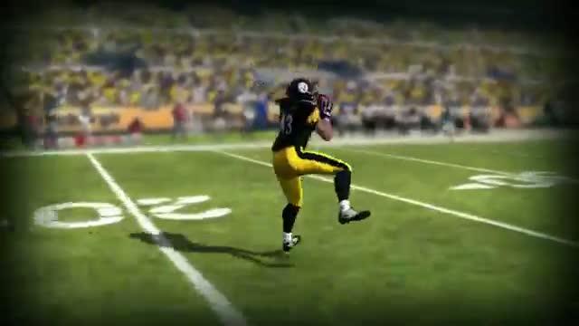 La soluzione di Madden NFL 12