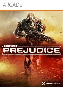 Section 8: Prejudice per Xbox 360