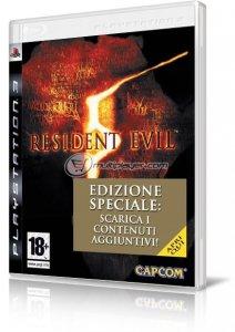 Resident Evil 5 per PlayStation 3