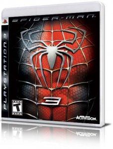 Spider-Man 3 per PlayStation 3