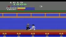 Kung Fu Master - Gameplay