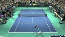 Virtua Tennis 4 - Gameplay in presa diretta