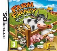 Farm Frenzy Animal Country per Nintendo DS