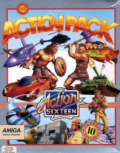 Action Pack per Amiga