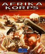 Afrika Korps per Amiga