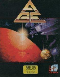 A.G.E. per Amiga