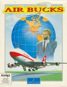 Air Bucks per Amiga