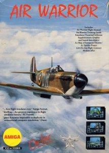 Air Warrior per Amiga