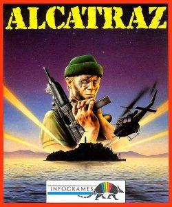 Alcatraz per Amiga