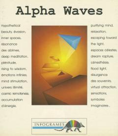 Alpha Waves per Amiga