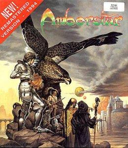 Amberstar per Amiga