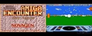 Amiga Encounter per Amiga