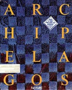 Archipelagos per Amiga