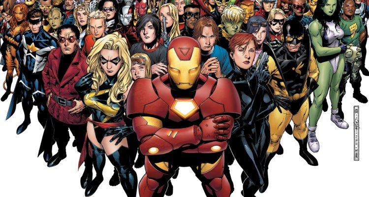 Marvel Heroes, un trailer per Iron Man e l'apertura dell'open beta