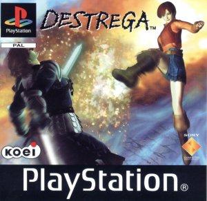 Destrega per PlayStation