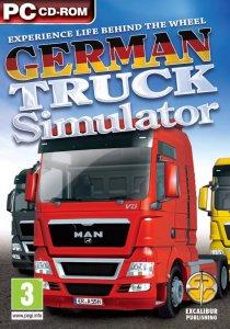 German Truck Simulator per PC Windows