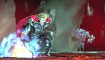Thor: Il Dio del Tuono - Trailer di lancio