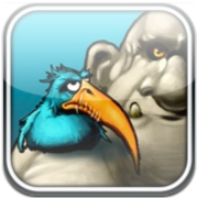 Monster Trouble per iPhone
