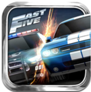 Fast & Furious 5: Il Gioco Ufficiale per iPhone
