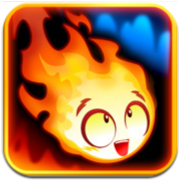 Burn it All - Journey to the Sun per iPhone