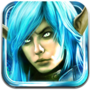 Order & Chaos Online per iPhone