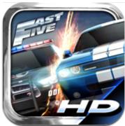 Fast & Furious 5: Il Gioco Ufficiale per iPad