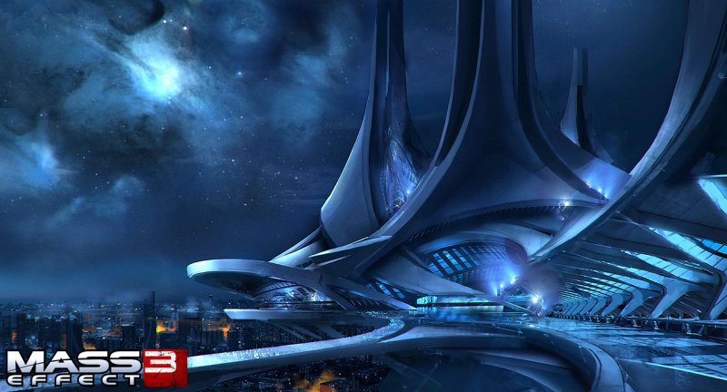 In Mass Effect 3 torneranno le storie di sesso