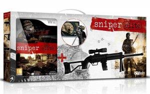 Sniper Elite per Nintendo Wii