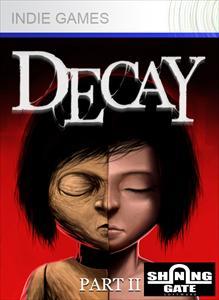 Decay - Part 2 per Xbox 360