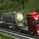 German Truck Simulator - Trucchi