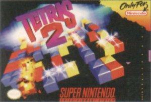 Tetris 2 per Super Nintendo Entertainment System