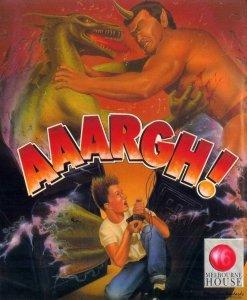 Aaargh! per Amiga