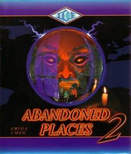 Abandoned Places 2 per Amiga