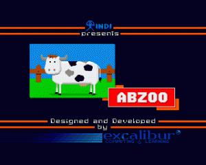ABZoo per Amiga