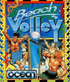 Adidas Beach Volley per Amiga