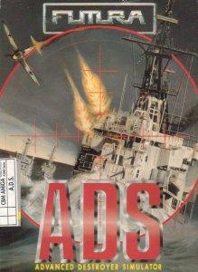 ADS - Advanced Destroyer Simulator per Amiga