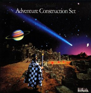 Adventure Construction Set per Amiga