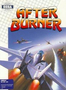 Afterburner II per Amiga