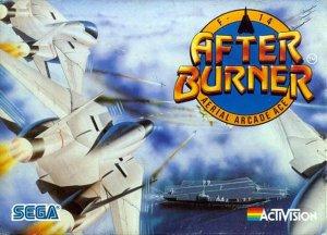 Afterburner per Amiga