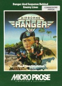 Airborne Ranger per Amiga