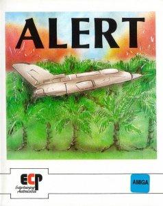 Alert per Amiga