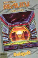 Alternate Reality: The City per Amiga