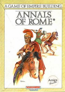 Annals of Rome per Amiga