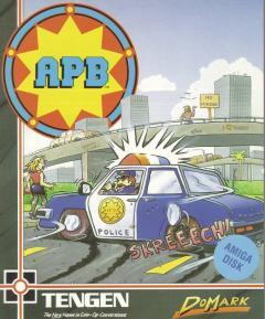 A.P.B. per Amiga
