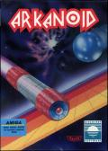 Arkanoid per Amiga