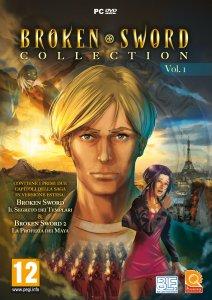 Broken Sword Collection - Vol. 1 per PC Windows