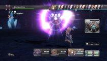 Hyperdimension Neptunia - Filmato di gioco Battle System