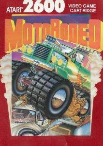 Moto Rodeo per Atari 2600