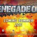 E3 2011 - Gli screenshot di Renegade Ops